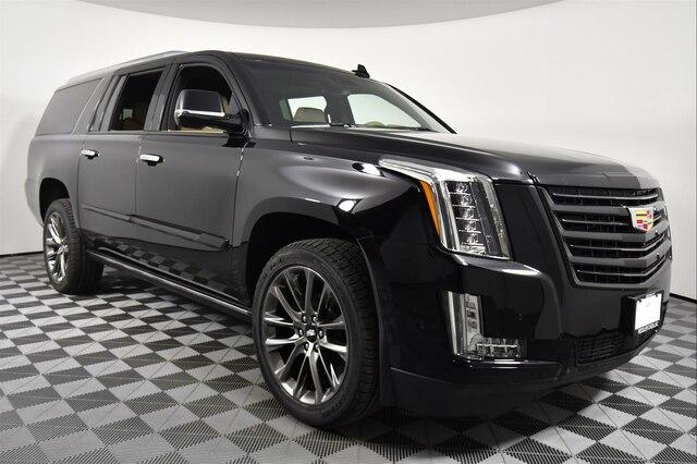 Cadillac Escalade Kulutus